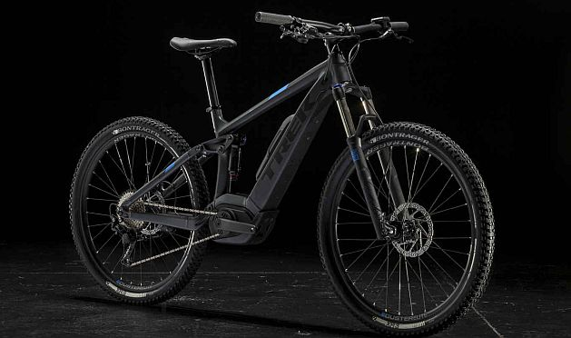 trek powerfly5 FS